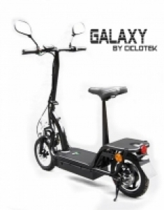 Scooter Galaxy Brushless 350 vatios