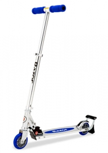 Razor Spark Quick Scooter