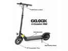 Scooter CicloTEK X1 con Asiento